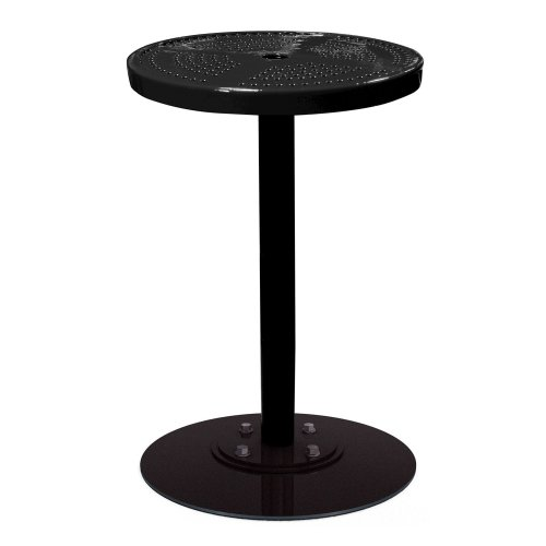 Medium Of Bar Height Table