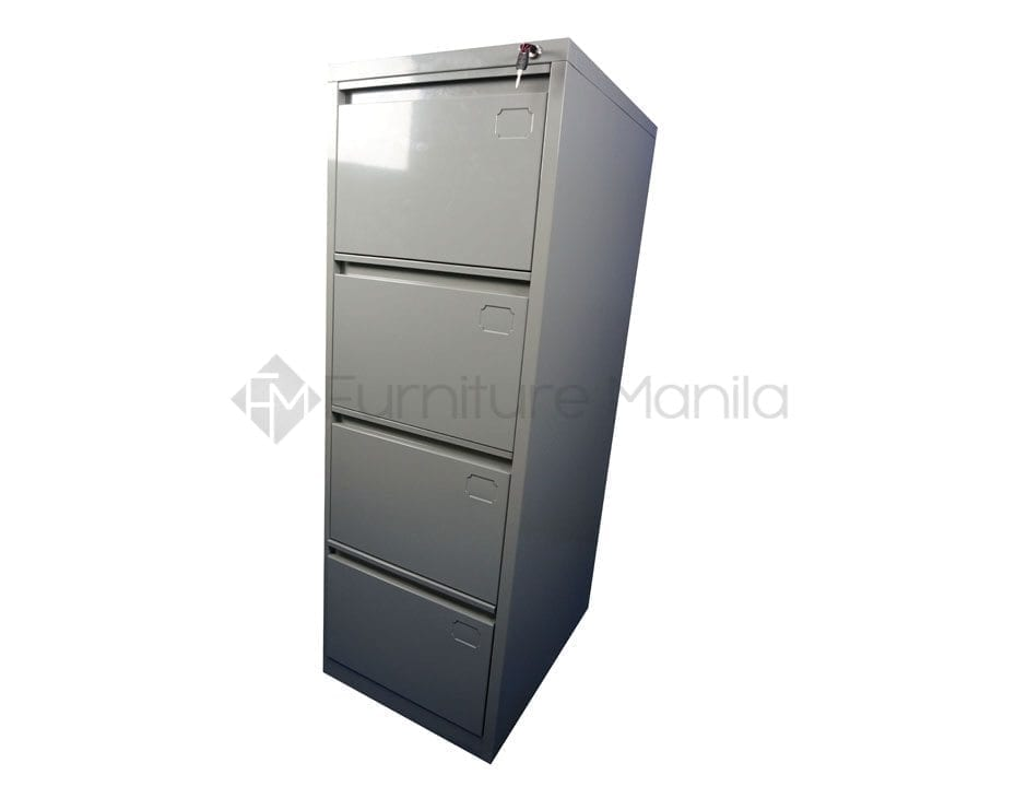 Radar Vertical Steel Filing Cabinet