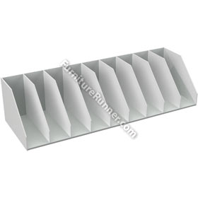 Fast Paper Lever Arch File Holder 9