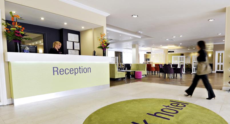 Hotel Reception Desk Design Furnotel Blog
