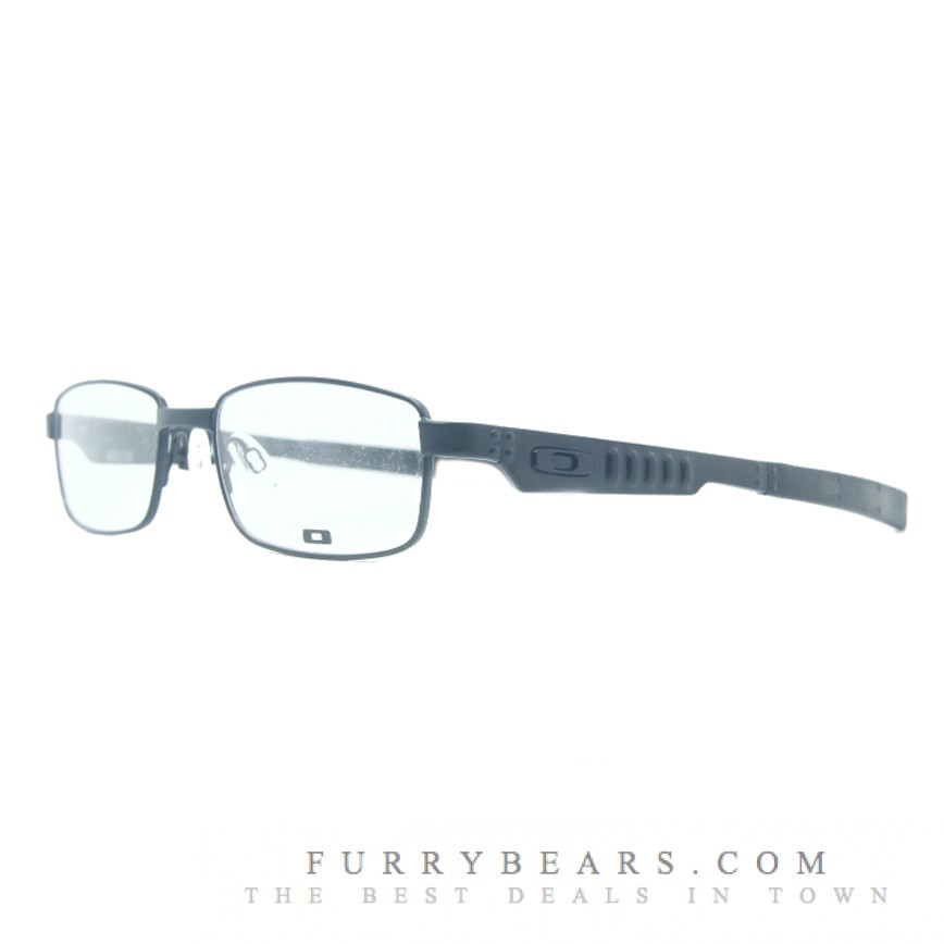 OAKLEY MORTAR MATTE BLACK