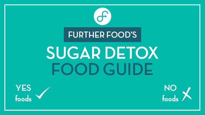 Go on a sugar-free diet! Get a list of what to eat and to avoid