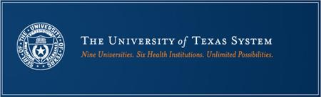 The University of Texas System logo
