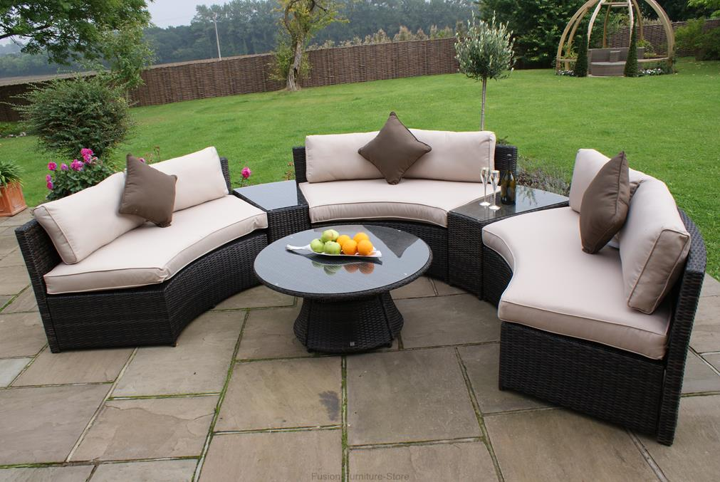 Garden Furniture Kilkenny rattan garden furniture york | modern patio furniture san diego
