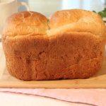 自宅でおいしいパンが焼ける、TV番組お墨付きのブレッドメーカー