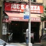 BleeckerStreetでおなかいっぱいinニューヨーク