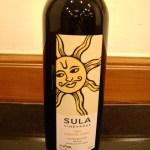 おいしいインド産ワイン&ラム