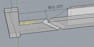 3DM Cut