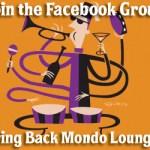 Mondo Lounge Logo