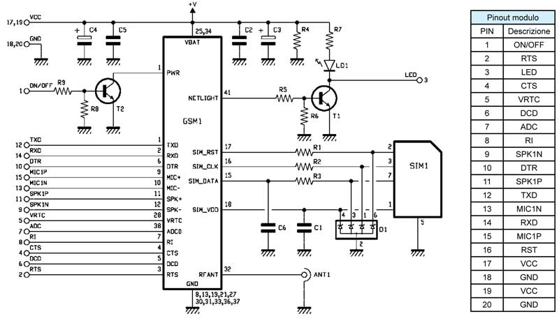 triaxial accelerometer wiring diagram