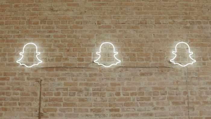 Snapchat Gewinnspiele richtig durchführen