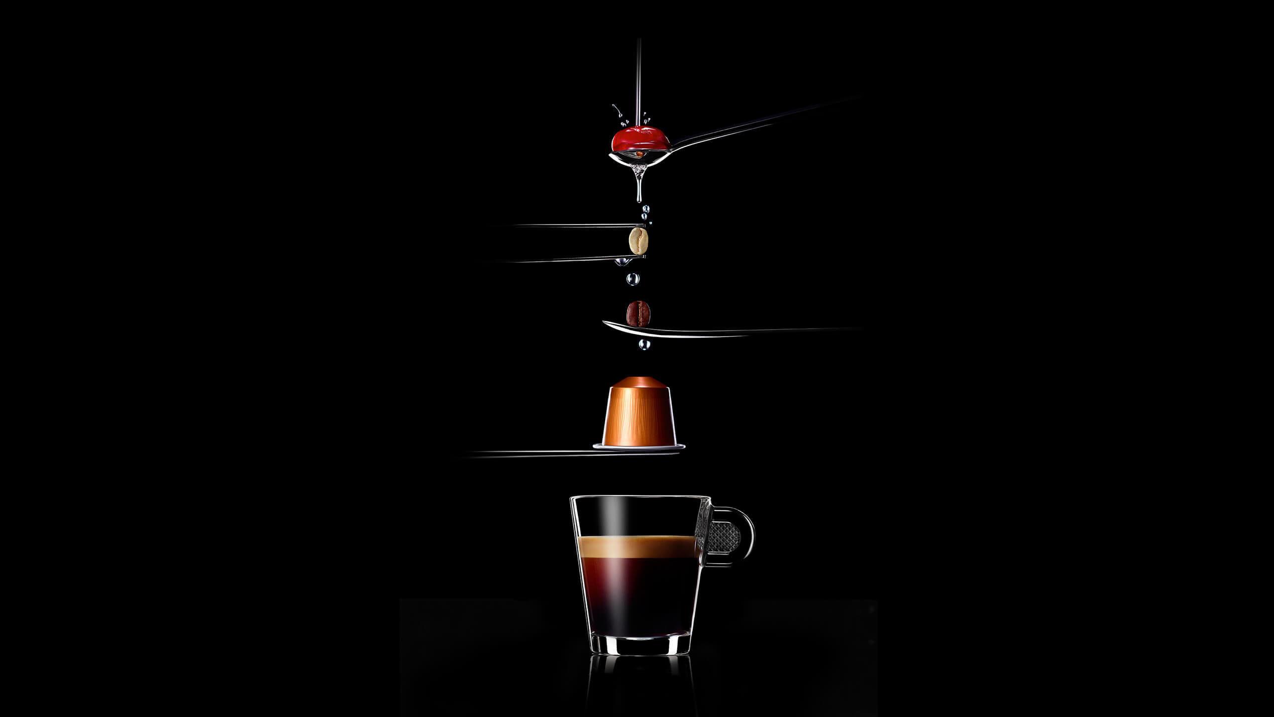 Universe Wallpaper Hd Nespresso Futurebrand