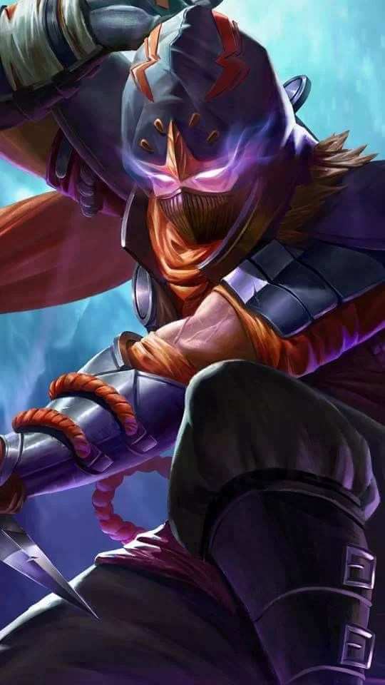 Girl Alucard Wallpaper Check Out This Amazing Mobile Legends Wallpapers Fgr