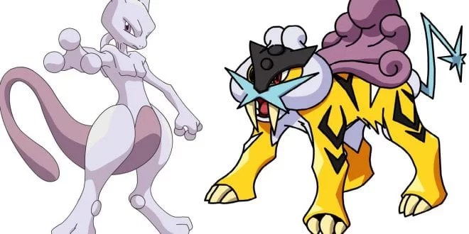 Mewtwo or Raikou, Which One to Power Up and Why \u2013 FGR