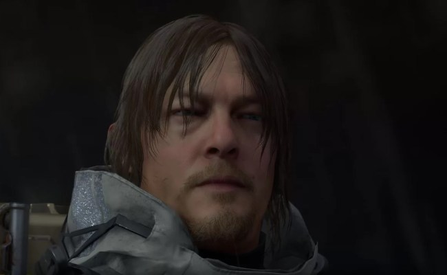 Death Stranding E3 2018 Trailer Definitely Raises More