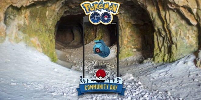 Pokemon Go Beldum Community Day Get Ready for the Best Shiny Pokemon