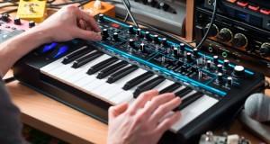 Novation Bass Station, la historia del sinte monofónico