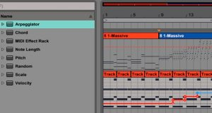Tutorial: MIDI Routing in Ableton Live
