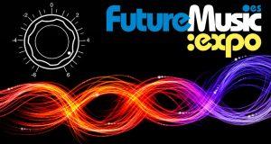 Feria FutureMusic.expo 2016: todos sus detalles vitales