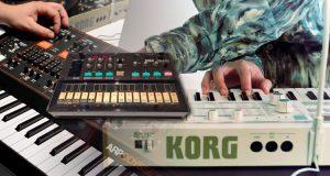 KORG mostrará sus últimos sintes en FutureMusic.expo 2016