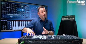 Tutorial sintetizador Arturia MatrixBrute: caminos de innovación para el diseño sonoro