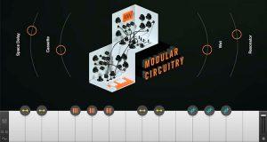 """Output Arcade es un """"nuevo tipo de sintetizador"""" que procesa loops en tiempo real"""