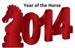 2015 Chinese Horoscope Predictions - Year Of The Horse