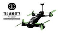 TBS Team Blacksheep Vendetta - FPV Racer | futuretrends.ch
