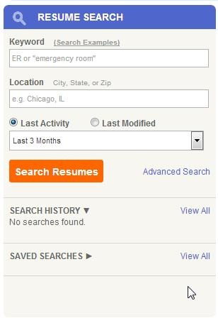 Careerbuilder Create Resume, how to upload an existing resume on ...
