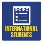 International studies icon