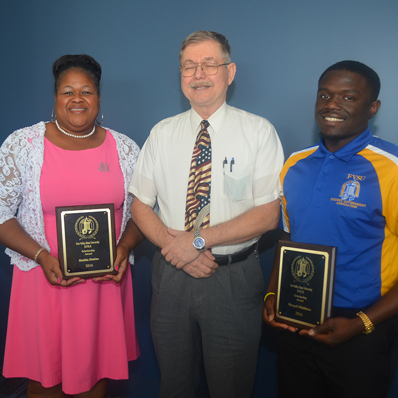 FVSU hosts 2016 social sciences forum