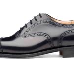 年収と革靴