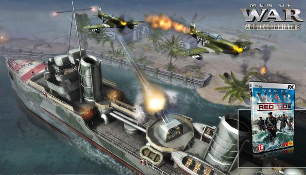 Men of War - Juegos - PC - Español - Estrategia