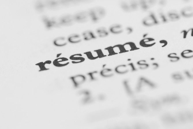 Resume Design Tips and Templates That Get Results \u2013 FX Staffing