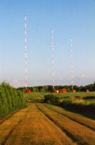 CKOT in 1999