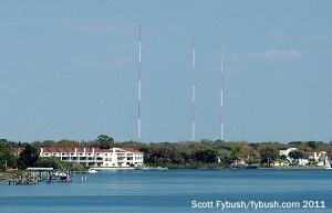 Towers in Oldsmar