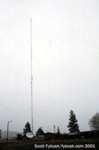 KAFF 930, 2001
