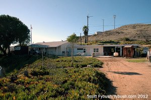 The KBRT ranch