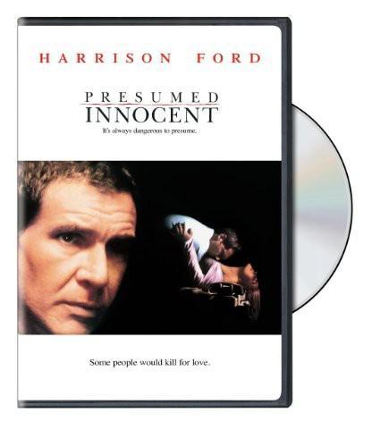 Presumed Innocent - New on DVD FYE