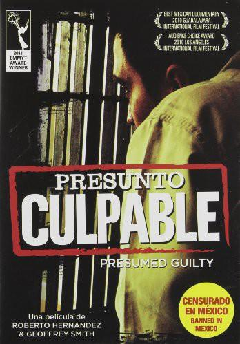 Presumed Guilty - New on DVD FYE