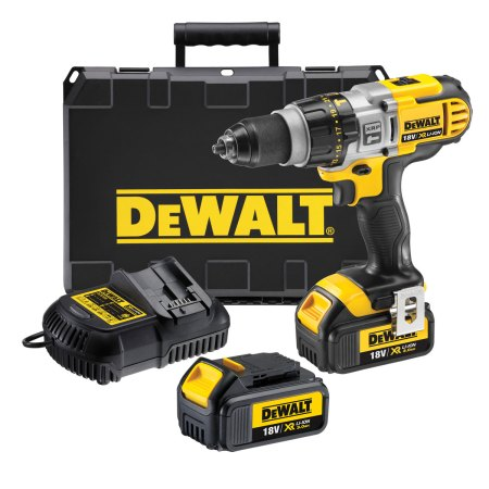Discounted DeWalt Power Drill