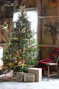 Have Yourself a Very Rustic Christmas - FYNES DESIGNS ...