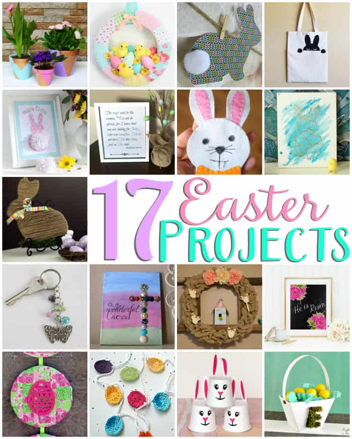 17 super cute Easter ideas