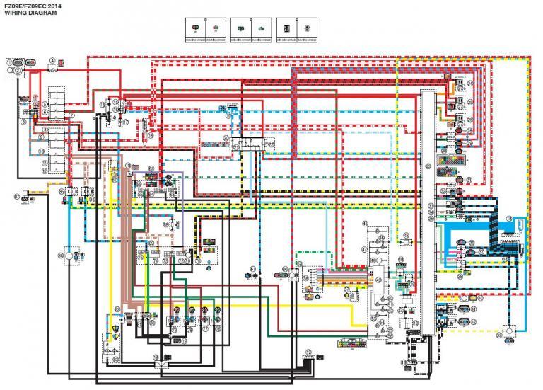 2006 Yamaha Fz6 Wiring Diagram - 1320depo-aquade \u2022