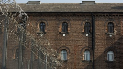HMP Birmingham | G4S UK News | G4S United Kingdom