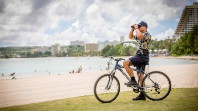 G4S lifeguards keep holiday makers safe in Guam | G4S - News | G4S Corporate website