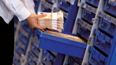 Cash Solutions | Services | G4S Bahrain
