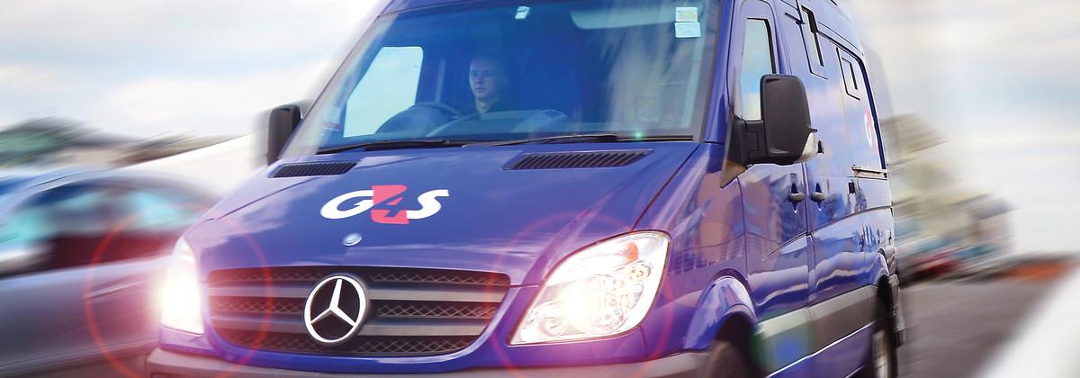 Motor Distributors Limited   Case Studies   G4S Ireland