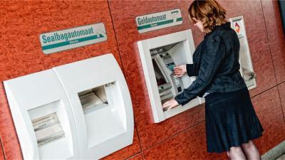 Cash Solutions   Oplossingen   G4S Nederland