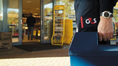 Cash Solutions | Oplossingen | G4S Nederland